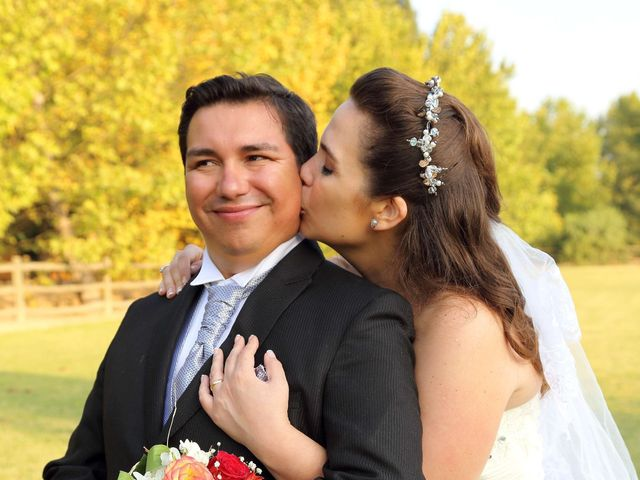 El matrimonio de Gonzalo y Sybil en Rancagua, Cachapoal 35