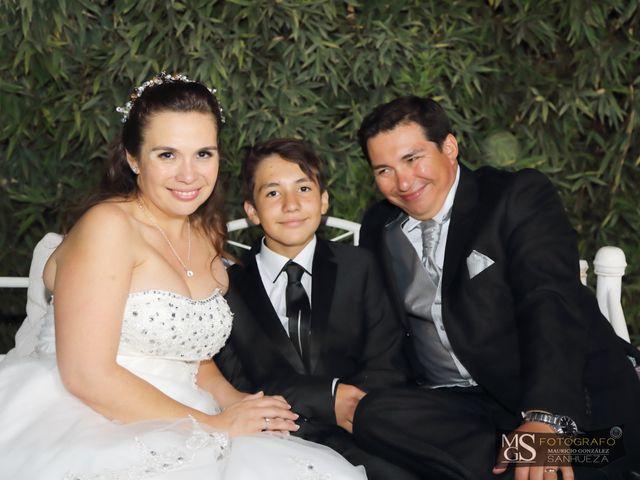 El matrimonio de Gonzalo y Sybil en Rancagua, Cachapoal 44