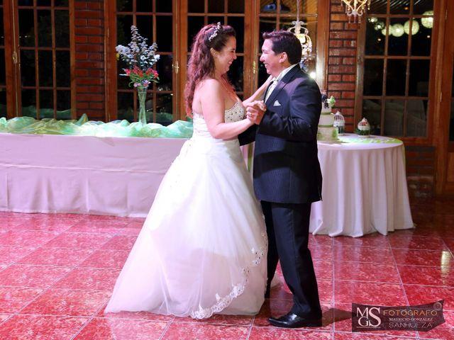 El matrimonio de Gonzalo y Sybil en Rancagua, Cachapoal 45