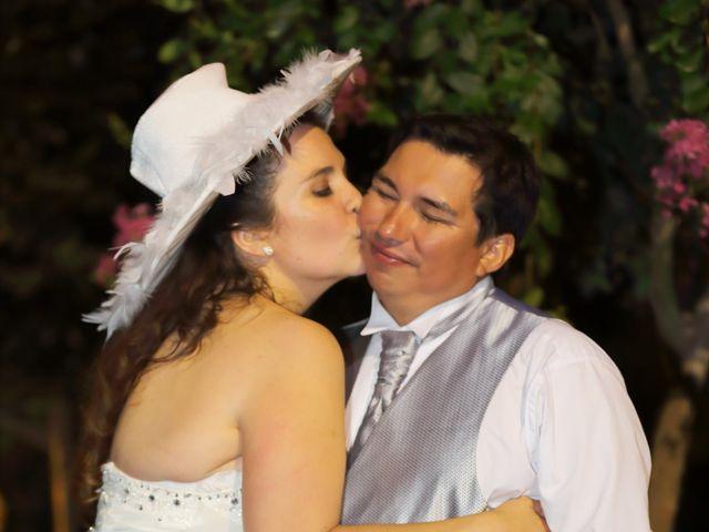 El matrimonio de Gonzalo y Sybil en Rancagua, Cachapoal 56