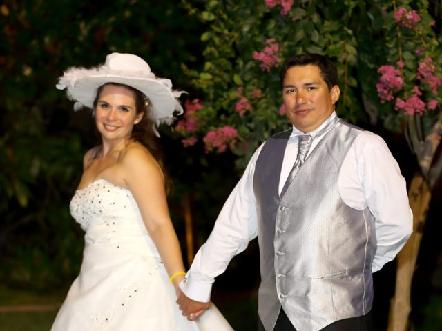 El matrimonio de Gonzalo y Sybil en Rancagua, Cachapoal 57