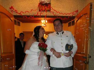 El matrimonio de Camilo y Francesca 2
