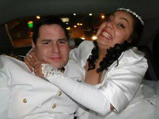El matrimonio de Camilo y Francesca 3