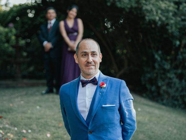 El matrimonio de Gerardo y Claudia en Santiago, Santiago 18
