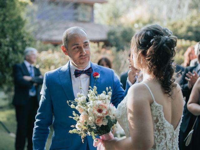 El matrimonio de Gerardo y Claudia en Santiago, Santiago 20