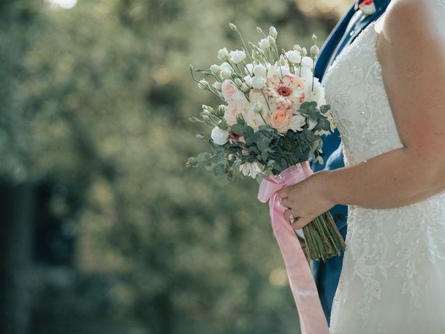 El matrimonio de Gerardo y Claudia en Santiago, Santiago 21