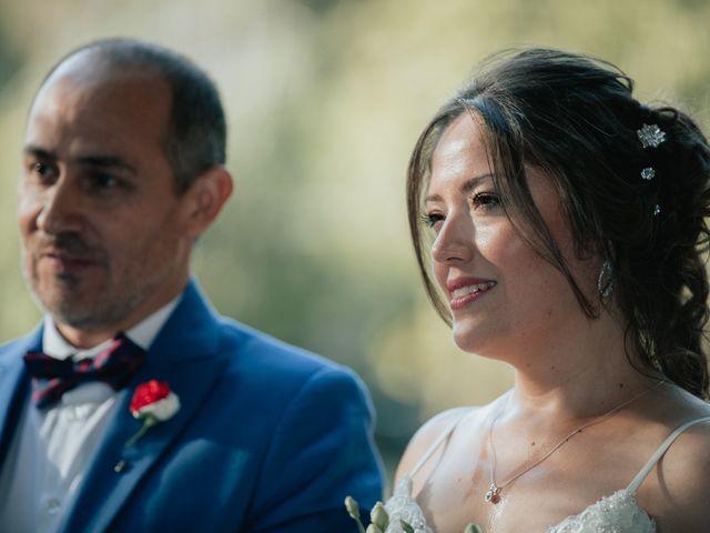 El matrimonio de Gerardo y Claudia en Santiago, Santiago 22