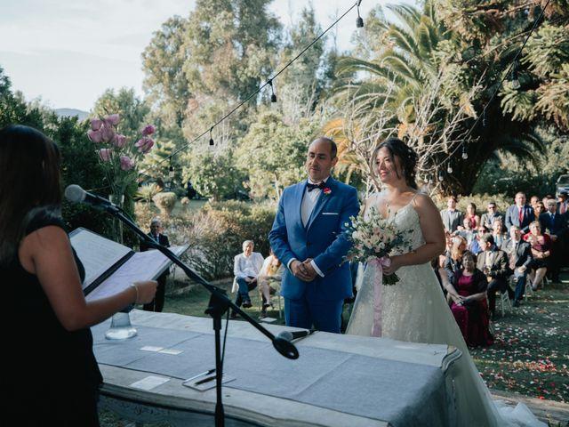 El matrimonio de Gerardo y Claudia en Santiago, Santiago 23