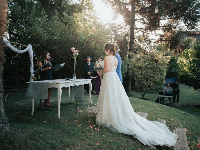 El matrimonio de Gerardo y Claudia en Santiago, Santiago 24