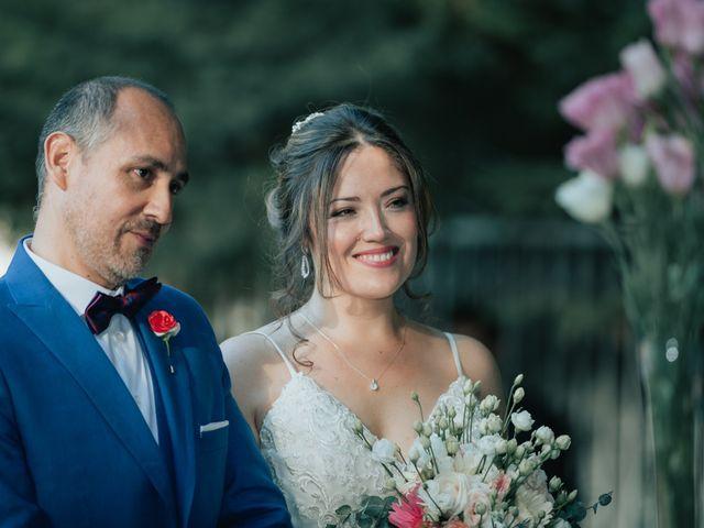 El matrimonio de Gerardo y Claudia en Santiago, Santiago 26