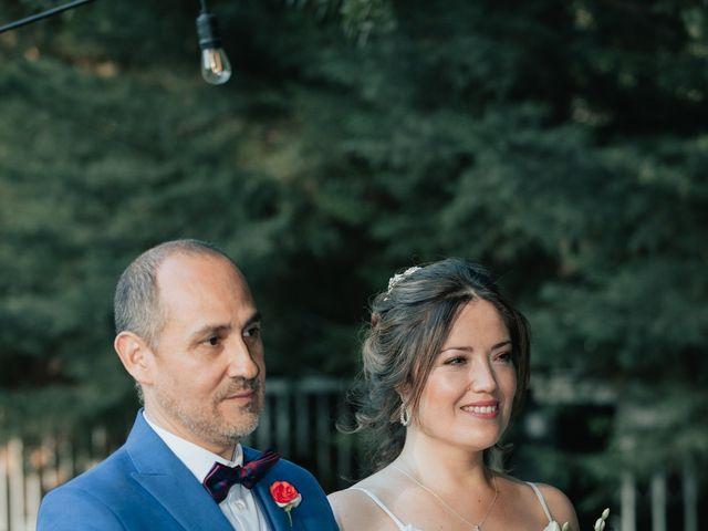 El matrimonio de Gerardo y Claudia en Santiago, Santiago 27