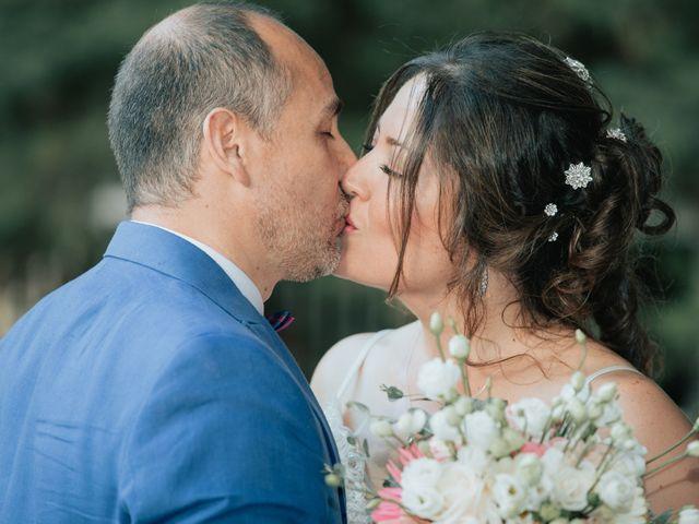 El matrimonio de Gerardo y Claudia en Santiago, Santiago 28