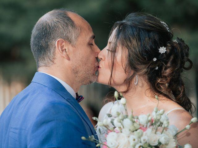 El matrimonio de Gerardo y Claudia en Santiago, Santiago 29