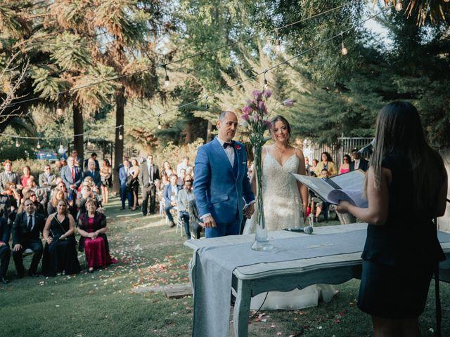 El matrimonio de Gerardo y Claudia en Santiago, Santiago 30