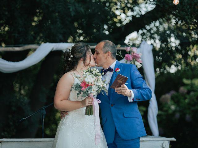 El matrimonio de Gerardo y Claudia en Santiago, Santiago 32