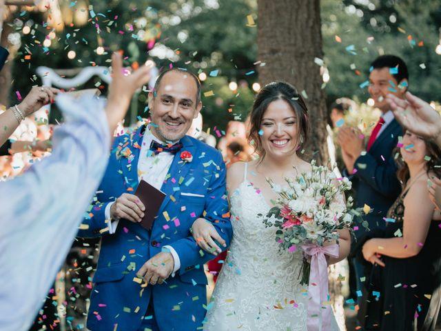 El matrimonio de Gerardo y Claudia en Santiago, Santiago 33