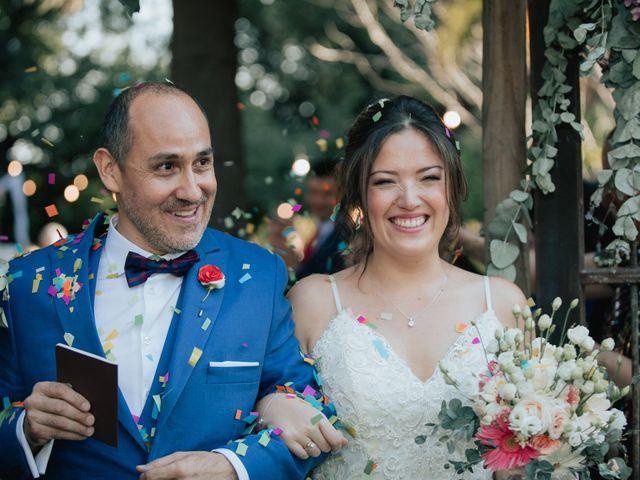 El matrimonio de Gerardo y Claudia en Santiago, Santiago 34