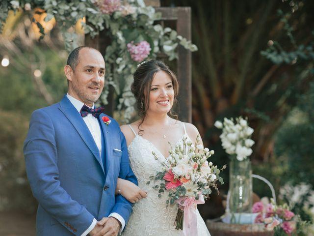 El matrimonio de Gerardo y Claudia en Santiago, Santiago 35