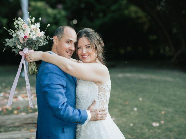 El matrimonio de Gerardo y Claudia en Santiago, Santiago 37