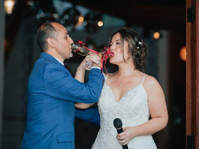 El matrimonio de Gerardo y Claudia en Santiago, Santiago 39