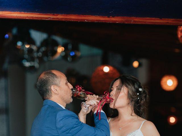 El matrimonio de Gerardo y Claudia en Santiago, Santiago 40