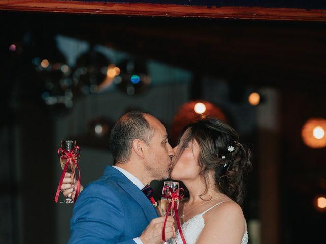 El matrimonio de Gerardo y Claudia en Santiago, Santiago 41