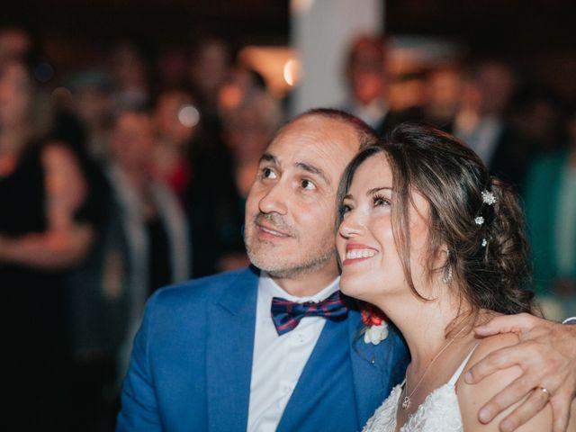 El matrimonio de Gerardo y Claudia en Santiago, Santiago 42