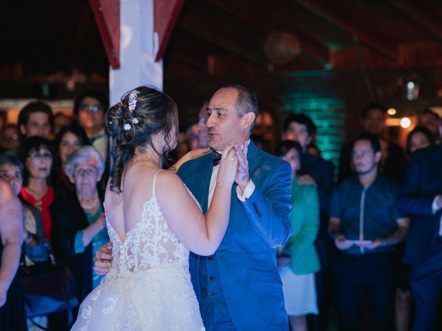 El matrimonio de Gerardo y Claudia en Santiago, Santiago 43