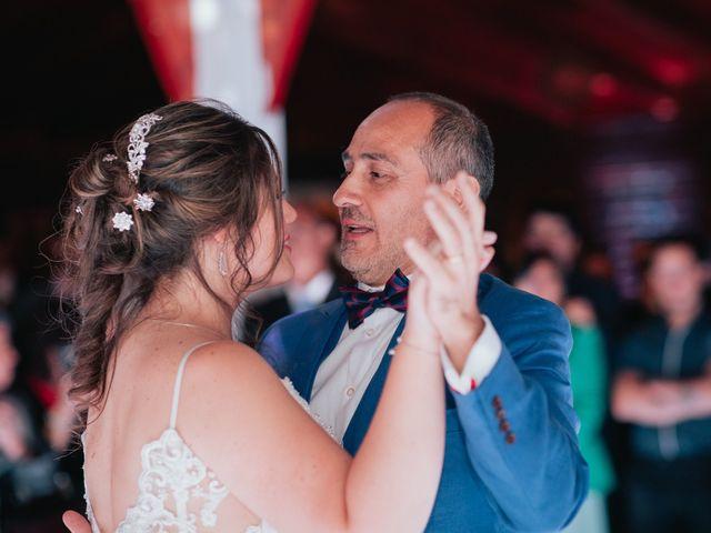 El matrimonio de Gerardo y Claudia en Santiago, Santiago 45