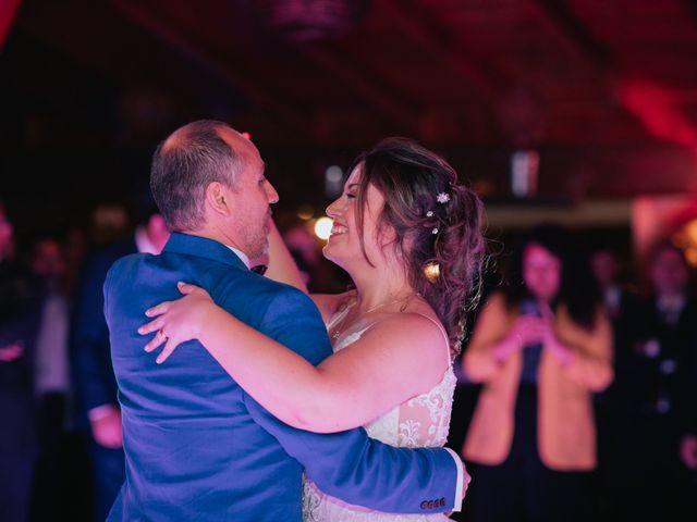 El matrimonio de Gerardo y Claudia en Santiago, Santiago 46