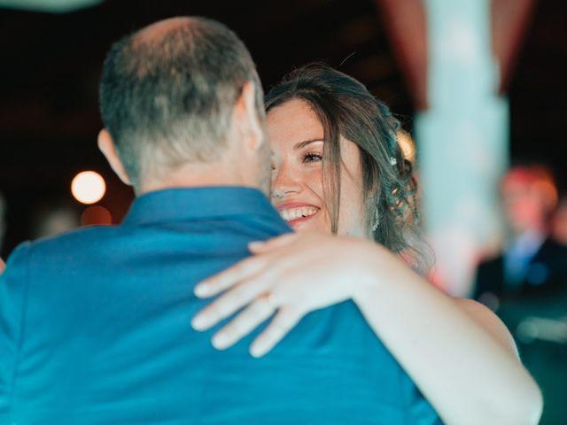 El matrimonio de Gerardo y Claudia en Santiago, Santiago 48