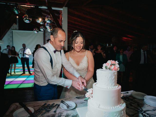 El matrimonio de Gerardo y Claudia en Santiago, Santiago 50