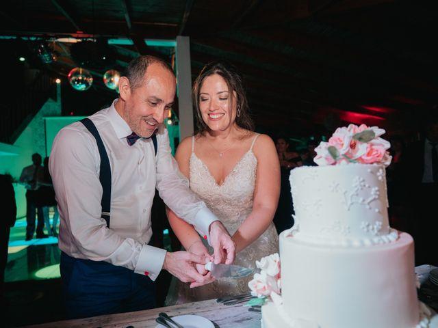 El matrimonio de Gerardo y Claudia en Santiago, Santiago 51