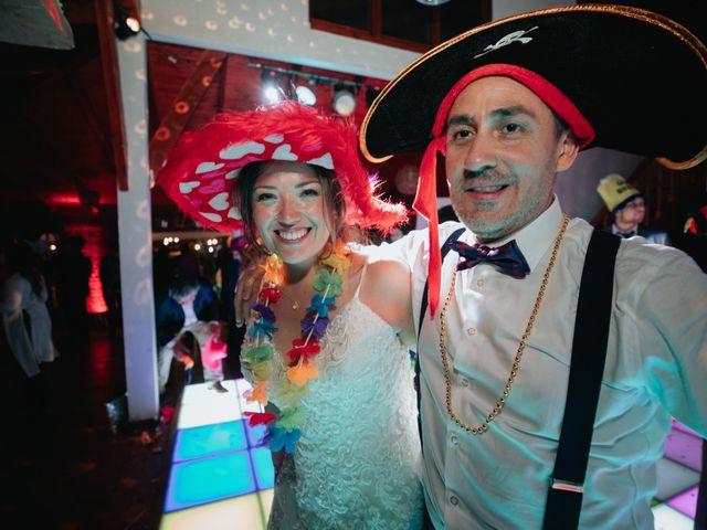 El matrimonio de Gerardo y Claudia en Santiago, Santiago 56