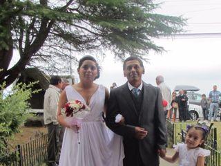 El matrimonio de Liliana y Diego 3