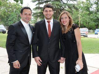 El matrimonio de Valentina y Francisco 2