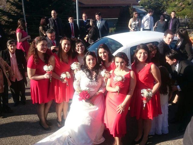 El matrimonio de Maritza y Nelson en Puerto Varas, Llanquihue 2