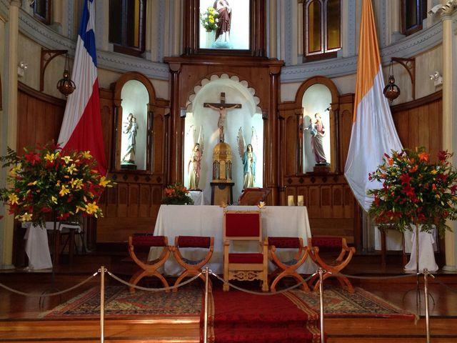 El matrimonio de Maritza y Nelson en Puerto Varas, Llanquihue 4