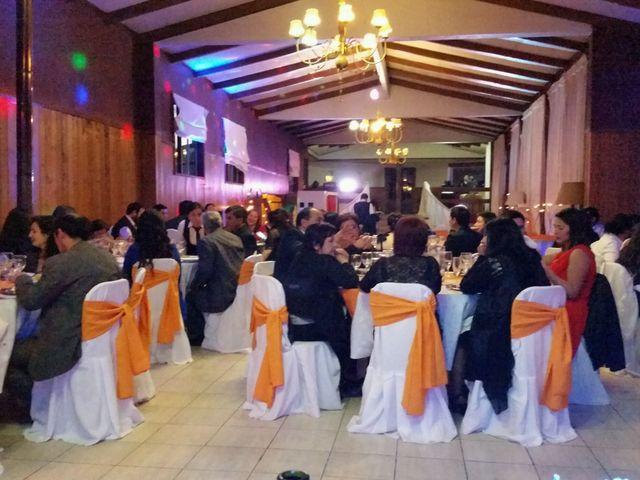El matrimonio de Maritza y Nelson en Puerto Varas, Llanquihue 6