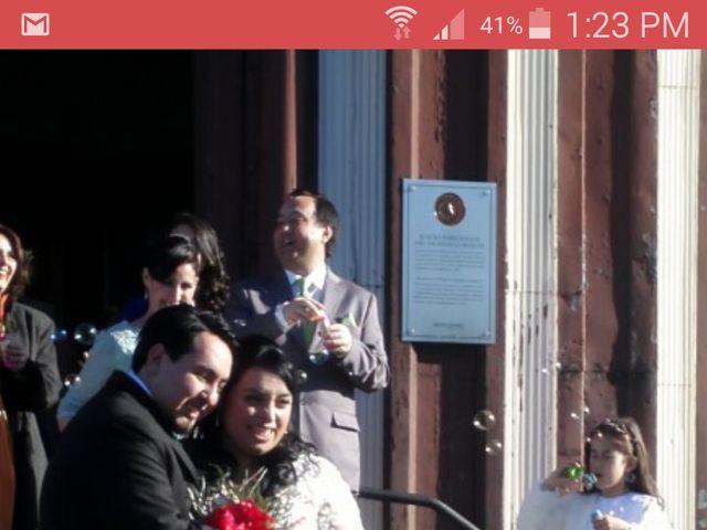 El matrimonio de Maritza y Nelson en Puerto Varas, Llanquihue 9