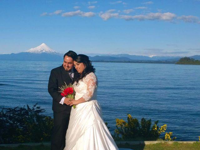 El matrimonio de Maritza y Nelson en Puerto Varas, Llanquihue 1