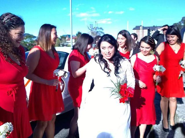 El matrimonio de Maritza y Nelson en Puerto Varas, Llanquihue 11