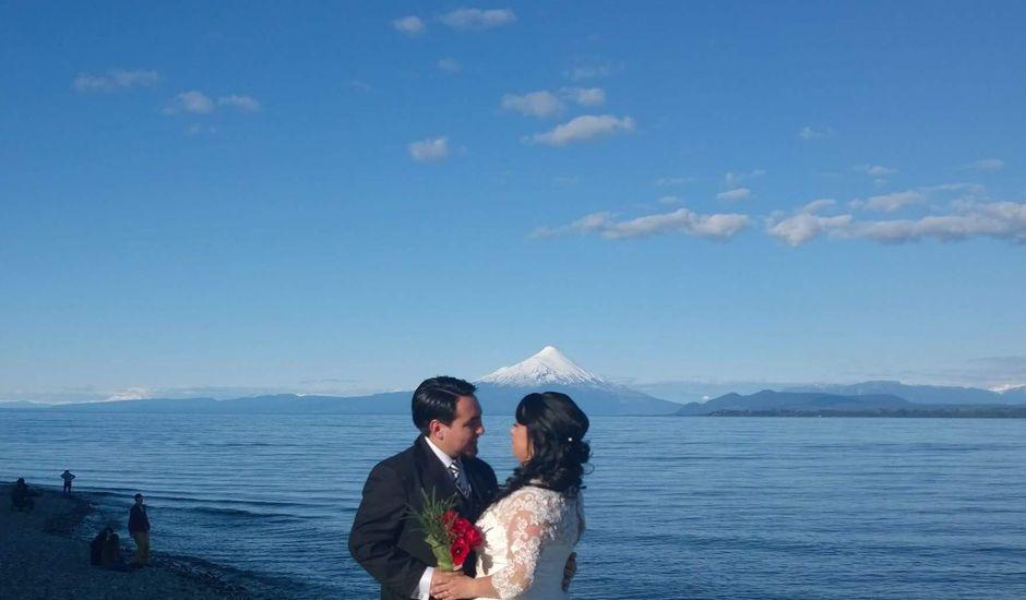 El matrimonio de Maritza y Nelson en Puerto Varas, Llanquihue