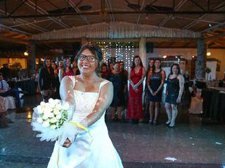 El matrimonio de Marcela  y Jorge 2