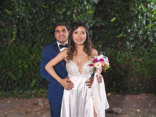 El matrimonio de Fabiola y Pablo