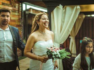 El matrimonio de Cecilia y Juan 2