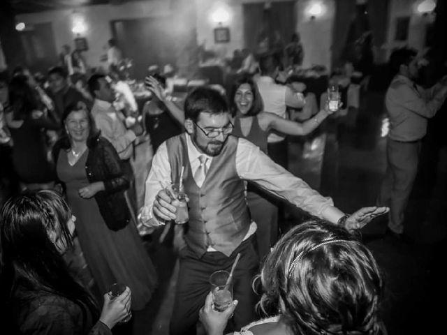 El matrimonio de Jorge y Marcela  en Los Andes, Los Andes 1
