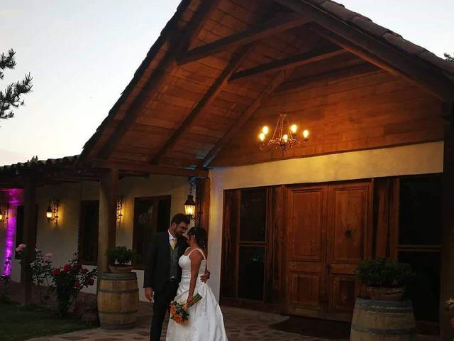 El matrimonio de Jorge y Marcela  en Los Andes, Los Andes 6