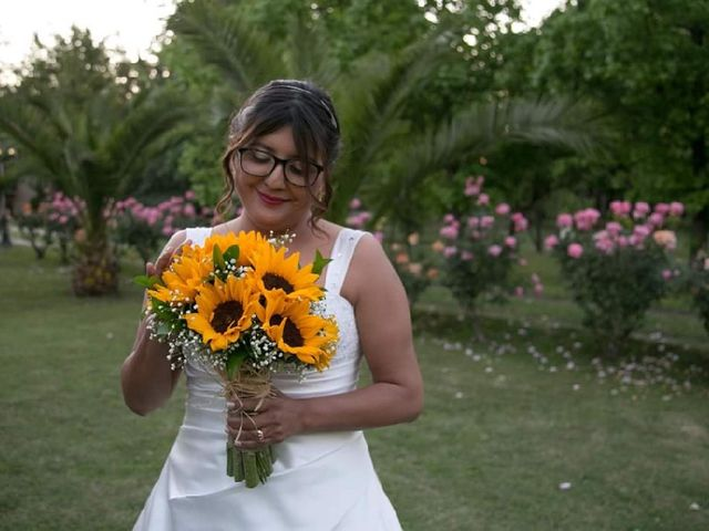 El matrimonio de Jorge y Marcela  en Los Andes, Los Andes 2