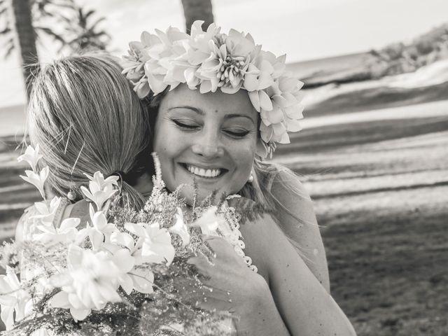 El matrimonio de Thomas y Carmen en Isla de Pascua, Isla de Pascua 10